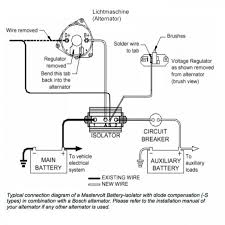 battery isolator switch wiring solidfonts gm battery isolator wiring diagram nilza net