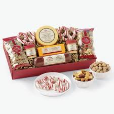 gift baskets hickory farms fantastic prissy fresh from farm gift basket fruit dried fresh fruit gift