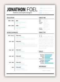 Floral Cv Template | Graphic Design Ideas | Pinterest | Modern ...