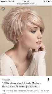 Tien Advies Dat U Moet Luisteren Kapsels Halflang Haar