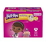 Huggies Pull Ups Size Chart Pull Ups Sizes The Diaper Sizes Guide