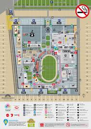download show a map  major tourist attractions maps