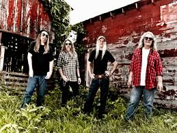 the kentucky headhunters new music and songs