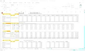 Balance Sheet Projections Month Balance Sheet Financial Projection Basic Projections