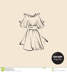 Costume Drawing Template Costume Sketch Template