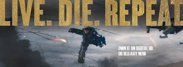 Doug liman directed the film based on a screenplay adapted from the 2004 japanese light novel all you. Edge Of Tomorrow Home Facebook