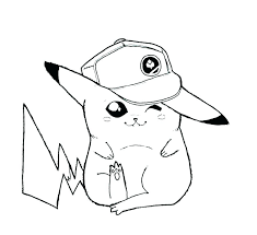 Pokemon Coloring Pages For Boys Pokemon Coloring Pages For Kids