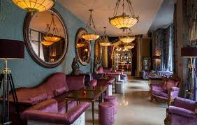 Boutique Hotel Dublin City Centre