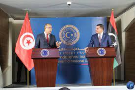 اتفاق تونس وليبيا على تحرير تدفق السلع والأشخاص ورفع تجميد الأموال