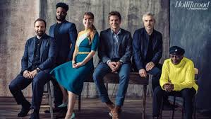 as awards season continues the first full from the hollywood reporter s roundtables has made its way this year s directors conversation