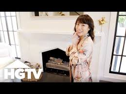 Honeymoon House: Tour Drew Scott and Linda Phan's New Home - HGTV ...