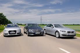 BMW 3 Series bmw 535d price : BMW 535d vs. Audi A6 TDI and Mercedes-Benz E250 BlueTec