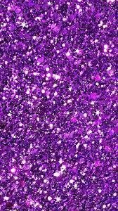 Purple glitter iPhone wallpaper ...