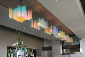 colored glass lighting. Masraff Colored Lights 2 Colored Glass Lighting