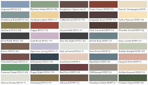 Modern And Modular Home Paint Color Gallery  BehrBehr Exterior Paint