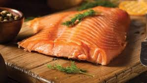 how to use a brine with smoked salmon