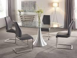 oval glass dining tables. oval glass dining tables m