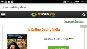 Top dating sites in India YouTube