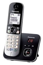 радиотелефон panasonic kx tg6821 rum