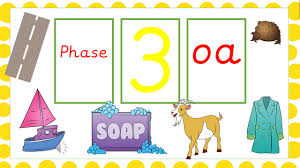 The third pack that i will be sharing today is for oa and ow words together. Oa Words Phonics Youtube