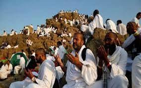 جبل عرفات.. تعرف على سبب تسميته بهذا الاسم