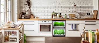 Indoor Kitchen Gardens Urban Cultivator Indoor Herb Growing Appliance Diy House Help