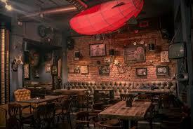 Steampunk Room Design Unconventional Interior Design Ideas In Steampunk  Style Inspired Designing Inspiration