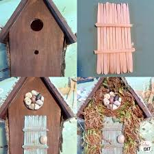 how to make a fairy garden house. Delighful Make How To Make A Fairy Garden DIY House Complete With Simple Accessories You  Can In To Make A I