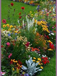 Backyard Flower Garden Designs 28 Flowers Garden Ideas For Backyards That Make Your Home