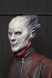 character creature make up featured film guardians of the galaxy make up top top story