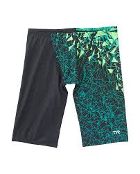 Youth Swim Jammer Size Chart Tyr Boys Orion Jammer Swimsuit