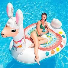 Купить надувные <b>матрасы для плавания</b> INTEX в интернет ...