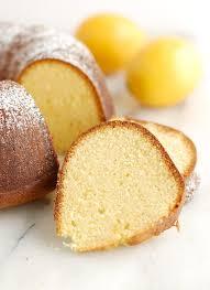 Meyer Lemon Olive Oil Cake Baking Sense