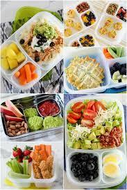 7 gluten free lunch ideas for