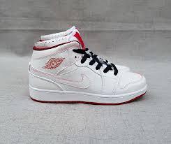 air jordan shoes for girls high tops. air jordan 1 retro mid girls womens nike jordans 1s basketball shoes sd36 for high tops