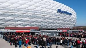 Als europameisterschaft 2021 oder em 2021 bezeichnet man folgende europameisterschaften, die im jahr 2021 stattfinden sollen: Em 2021 Austragungsorte Und Stadien