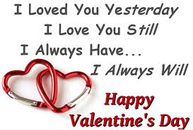 Valentine Quotes For Friends Extraordinary 48 Valentines Day Quotes For Friends Lovers Valentine Quotes