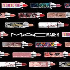 m a c maker