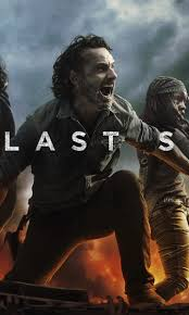 the walking dead the last stand tv show 2018 1440x2880 wallpaper