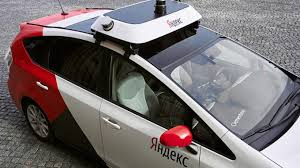 Russia's Yandex to Test Driverless Cars in U.S. Starting Next Summer - The  Moscow Times