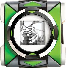 <b>Часы</b> «<b>Игры Пришельцев</b>» — Купить за 34 277 тг. — <b>Ben 10</b> ...