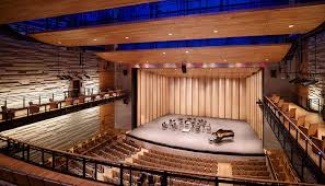 Performance Hall Design
