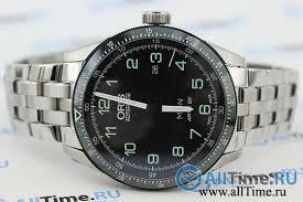 Наручные <b>часы Oris 735</b>-<b>7706</b>-<b>44</b>-<b>94MB</b> — купить в интернет ...