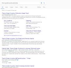 Google Phone Listing How To Optimize A Google My Business Listing A Guide To