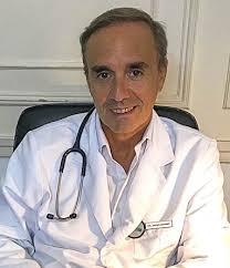 Curriculum – Dr. Javier Marino