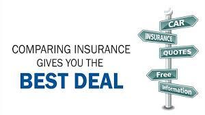car insurance quotes comparison plus top life