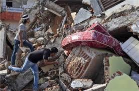 Die meisten erdbeben in indien und china gehen auf die kollision zweier kontinentalplatten zurück. Erdbeben