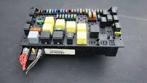 2000 mercedes benz ml320 ml430 main relay fuse box panel 1998 03 image is loading 2000 mercedes benz ml320 amp ml430 main relay