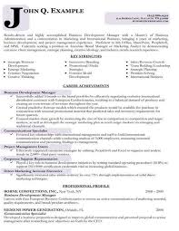 Sharepoint Developer Resume Custom Business Development Resume Sample Lovely Sharepoint Developer
