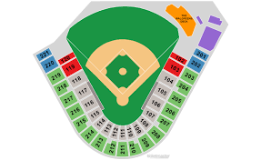 Tampa Yankees Stadium Seating Chart 17 Accurate Yankees Spring Training Stadium Seating Chart